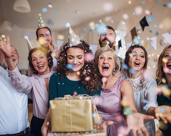 EkoSioło - organizacja imprez urodzinowych